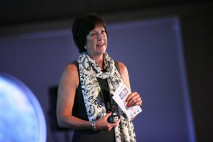 Invest in She - Winner - Sue Brown - TreePans